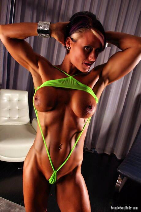 Bodybuilder Pictures